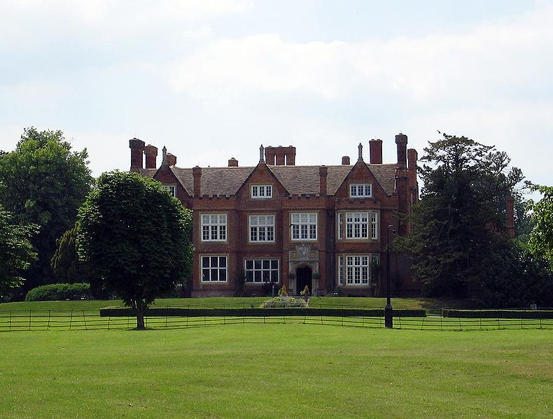 Bourn Hall Clinic, in the village of Bourn five miles west of Cambridge, was the world's first 'test-tube baby' clinic.
