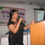 Key to Success in IUI CME Speaker Leading Fertility Specialist Dr Nirmala Agrawal