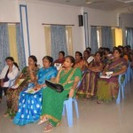 Key to Success in intrauterine insemination - Participants at CME Camp