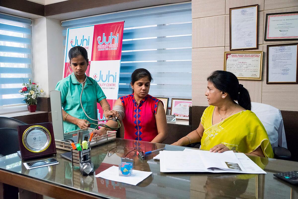 Leading Test tube baby center Hydrebad | Best IVF Treatment Expert Hyderabad | Infertility specialist Hyderabad